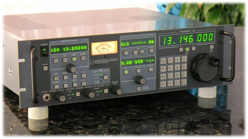 watkins johnson hf-1000