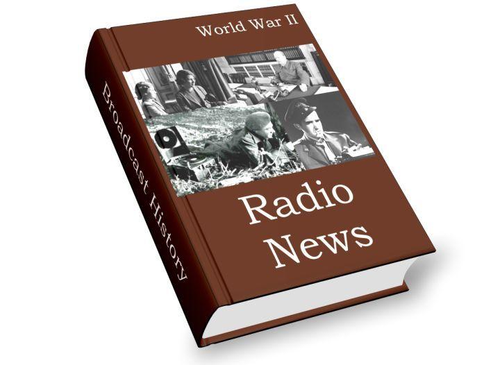 american war radio news censorship