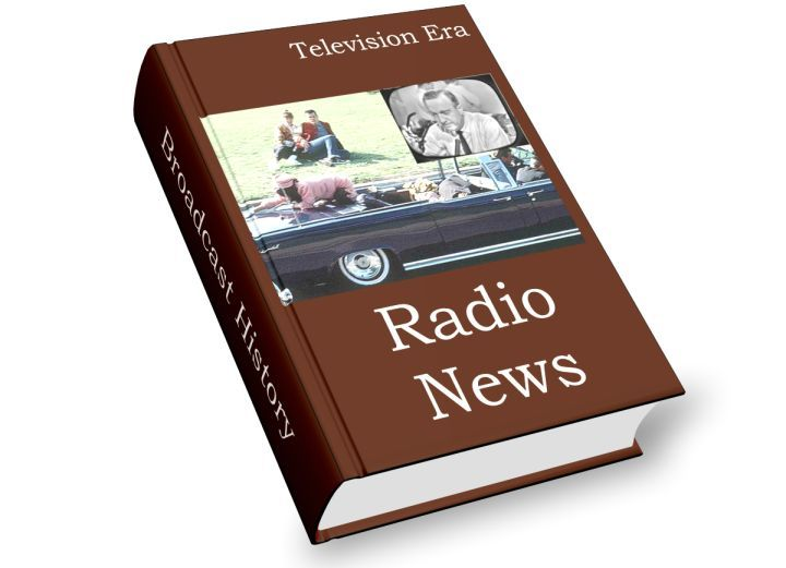 television era radio news
